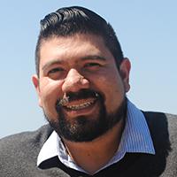 Dr. Saul Villeda