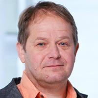 Prof. Manfred Kopf